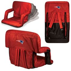 Tampa Bay Buccaneers Stadium Seat Beach Chair Ventura By Picnic Ti Cooler Time