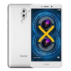 [$204.00] Huawei Honor 6X, 3GB+32GB