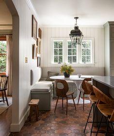 Interior Design Trends of 2020 — Scout & Nimble Kitchen Interior, Kitchen Design, Kitchen Decor, What Is Interior Design, Kitchen Flooring, Kitchen Remodel, Tile Floor, Interior Decorating, New Homes