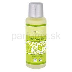 Ricínový olej SALOOS VEGETABLE OIL   parfums.sk
