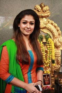 Actress Nayanthara At Jaya Balaji Real Media Pro No 5 Launch Stills - Tollywood Stars