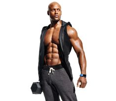 How to Get an Eight-Pack Without Hurting Your Back