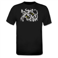 Scary Cats T-shirt