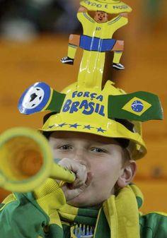 Torcida Brasileira