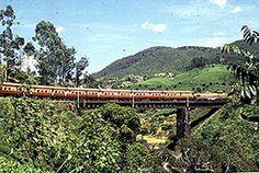 Kandy- the hill Capital Of Sri Lanka