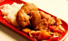 Hawaiian Style Crock Pot Teriyaki Chicken Recipe - So Good Blog