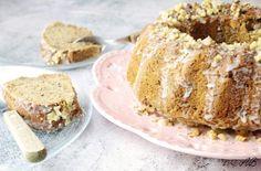 Tort de morcovi fără zahăr - Home is where you cook Bagel, Quinoa, Gluten, Bread, Cooking, Food, Kitchen, Brot, Essen