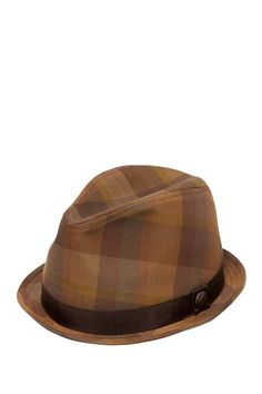 0929b98e819 Benny Fedora by Goorin Brothers Hat Men