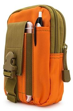 Tactical Pouches, Tactical Bag, Iphone 8 Plus, Iphone 6, Tool Belt Pouch, Edc Bag, Phone Holster, Edc Everyday Carry, Apple Iphone