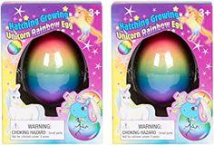 Amazon.com : easter stuffer Baby Girl Toys, Toys For Girls, Kids Toys, Best Bath Toys, Unicorn Egg, Rainbow Unicorn, Lessons For Kids, Toy Store, Kids Christmas