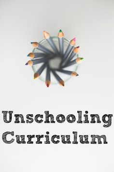 Need unschooling ideas? Like the idea of unschooling, but need a little more structure to your day?  Our unschooling curriculum for our homeschool preschool will show you how to combine unschooling and structure.