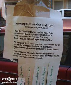 Bürknerstraße | #Neukölln // Mehr #NOTES findet ihr auf www.notesofberlin.com
