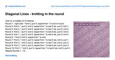 knitpurlstitches.com-Diagonal Lines - knitting in the round.pdf
