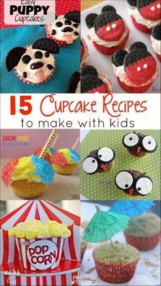 how to make cupcakes recipe printerist