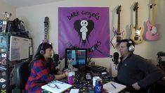 "Dark Angels & Pretty Freaks #Podcast #209 ""4yrs Podcasting"""