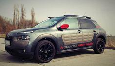 Citroën Cactus im Test – Das Video Citroen Cactus, C4 Cactus, Cars, Vehicles, Blog, Autos, Automobile, Car, Vehicle