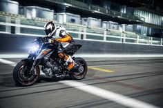 The 2017 KTM 1290 Super Duke R Gets Even More Insane | Cycle World