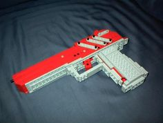 Lego and it works!