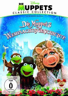 """""""Die Muppets Weihnachtsgeschichte"""" (2002)"""