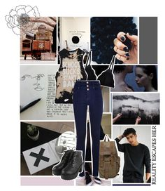 """""""ipoint my finger but i just can't place it, feels like i'm falling in love when i'm falling to the bathroom floor."""" by xxtristenswinneyxx on Polyvore featuring Cosabella and bathroom"""
