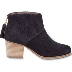 The Del Rey combines the wearability of an athletic shoe with the friendly materials and style that TOMS is known for.