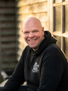 """SUMMER is finally here — so it's time to fire up the bbq. But this year, spice things up with recipes by top chef Tom Kerridge, whose new book, Outdoor Cooking, is an ode to fire and smoke. He says: """"Nothing says summertime like getting family or a few mates over, lighting up the barbecue […]"""