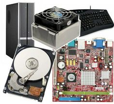 Computer Components - Computer component may refer to: Electronic component s, the constituents of ... Software components in component-based software engineering ...  http://www.computercomponentslist.com/