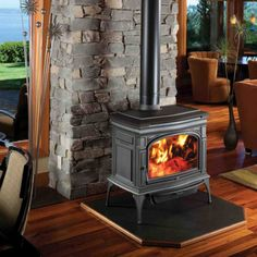 Wood stoves 10 0313 lgn