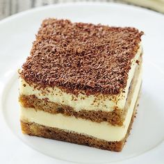 Here at Skinny Mom®, we like to think of our Skinny Tiramisu recipe as heaven in your mouth. Angel food cake and chocolate pudding make this a unique and delicious take on traditional tiramisu and without the calories and fat.