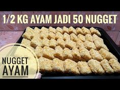 Chicken Teriyaki Recipe, Chicken Nugget Recipes, Chicken Nuggets, Resep Cake, Indonesian Food, Food And Drink, Cooking Recipes, Tasty, Favorite Recipes