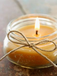 Items similar to Mason Jar Beeswax Candle- Canning Jar Beeswax Candle- Aromatherapy Candle- Honey Scented Candle- Mother's Day Gift Candle on Etsy Aromatherapy Candles, Beeswax Candles, Scented Candles, Candle Lanterns, Candle Jars, Candleholders, Canning Jars, Mason Jars, Chandeliers
