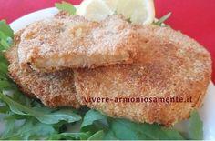 Le cotolette di sedano rapa al forno sono un ottimo secondo piatto, leggero e senza uova. Ecco la ricetta vegan del sedano rapa impanato.