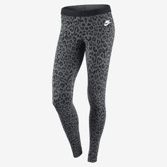 Nike Leg-A-See Allover Print Women's Tights