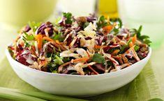 овощные постные салаты