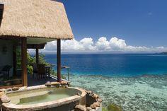 Royal Davui Island - Fiji Ya sea que usted está buscando ...   Alojamiento de lujo