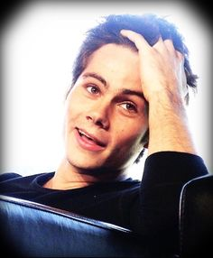 Image discovered by Inès Bastid. Find images and videos about boy, teen wolf and dylan o'brien on We Heart It - the app to get lost in what you love. Dylan O'brien, Teen Wolf Dylan, Teen Wolf Cast, Sterek, Stydia, Dylan O Brien Cute, Maze Runner 2014, Xavier Samuel, Stilinski 24