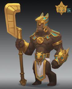Game Design, Game Character Design, Character Design Animation, Fantasy Character Design, 3d Character, Character Design Inspiration, Character Concept, Game Concept Art, Armor Concept