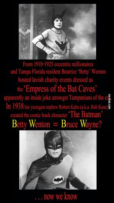 Wtf Fun Facts, Funny Facts, Funny Memes, Hilarious, Superhero Facts, Im Batman, Dc Memes, The More You Know, Interesting History