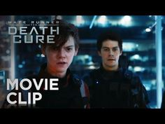 """Maze Runner: The Death Cure   """"Any Ideas"""" Clip - In Theaters January 26, 2018 - Directed by Wes Ball. -- In the epic finale to the Maze Runner saga, Thomas leads his group of escaped Gladers on their final and most dangerous mission yet. To save their friends, they must break into the legendary Last City, a WCKD-controlled labyrinth that may turn out to be the deadliest maze of all...   20th Century FOX"""
