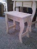 Diy Chair, Stool, Table, Furniture, Home Decor, Home Furniture, Hall, Pine, Wood