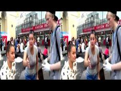 ☑ 3D-Лев Против 55 - Остановись, пока не поздно!.стереопара