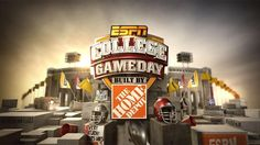 Today is Gameday™, but then, isn't everyday Gameday? http://wp.me/p6p8Dx-2T