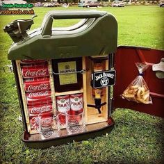 Out of our time period but I bet the #WW2 #reenactors are loving this!!