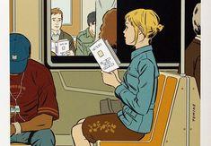 amores eternos con distinto billete de tren