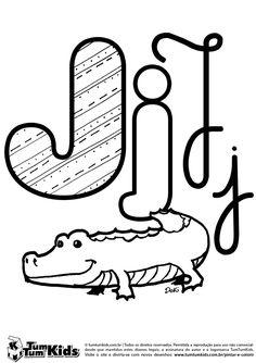 doki-alfabeto-letra-j-imprimir