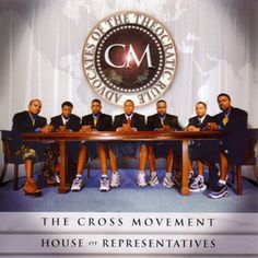 """Added """"House Of Representatives"""" by The Cross Movement to the #TheLiftShow top #UrbanGospelMusic #Spotify Playlist for top #UrbanGospelMusic"""