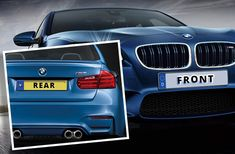 UK's leading number plate builder and registered number plate supplier. All types of show plates are available for your car. Customize your Car number plates with us!
