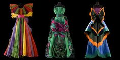 Risultati immagini per roberto capucci abiti