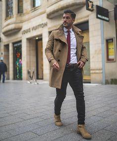 8b741ccb4433 business mens fashion. PIN  710173  businessmensfashion
