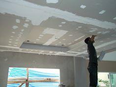 รับเหมาก่อสร้าง ต่อเติม รับสร้างบ้าน Front Service ช่วยท่านได้: รับสร้างบ้านฝ้าฉาบเฉียง